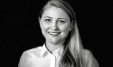 Magdalena Galant - PR Manager