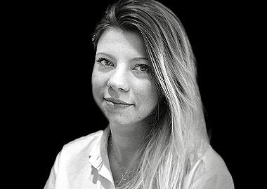 Aleksandra Trzcińska - PR Manager