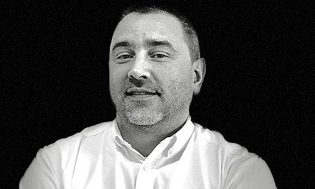 Tomasz Sułot - Sales Manager