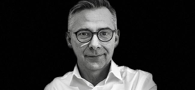 Rafał Taranowski - Media Director
