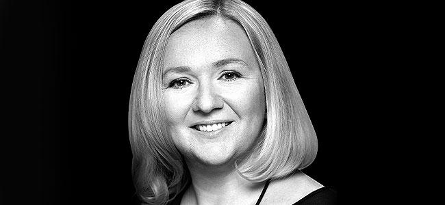 Anna Sambor - Managing Director