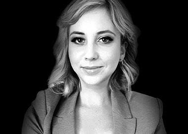 Justyna Kalinowska - Group Account Manager