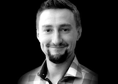 Maciej Tyran - Head of Design