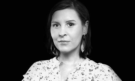 Marta Bełza - Group Account Manager