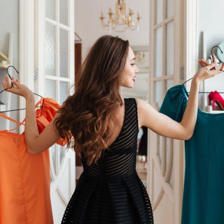 Diosminex – Jak ubiór wpływa na naszą atrakcyjność?