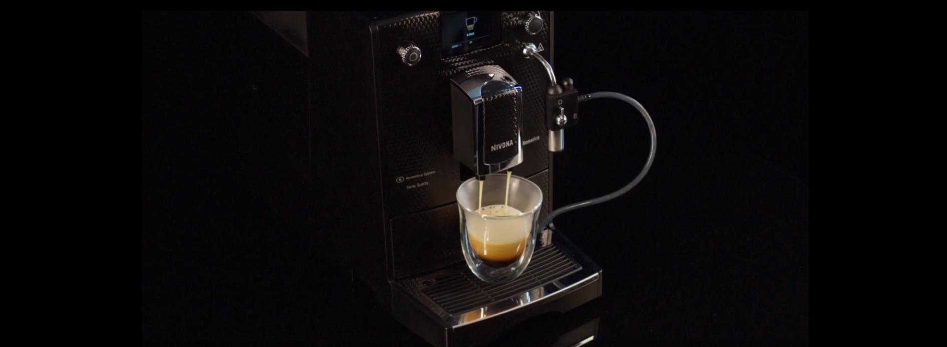 Nivona – Kawa inna niż wszystkie