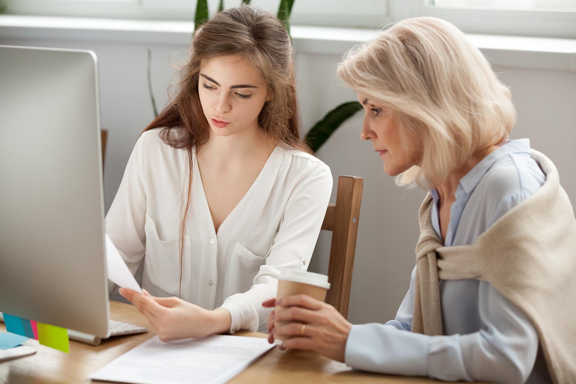 Diosminex – Jak wygląda aktywność zawodowa w dojrzałym wieku?