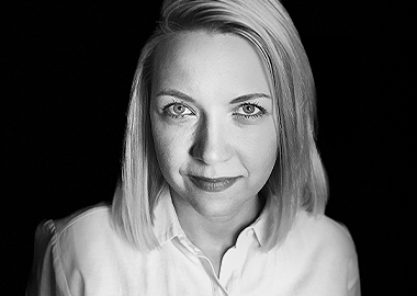 Agnieszka Cieślarek  - Media Production Manager