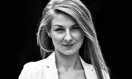 Justyna Giers - Group Account Manager